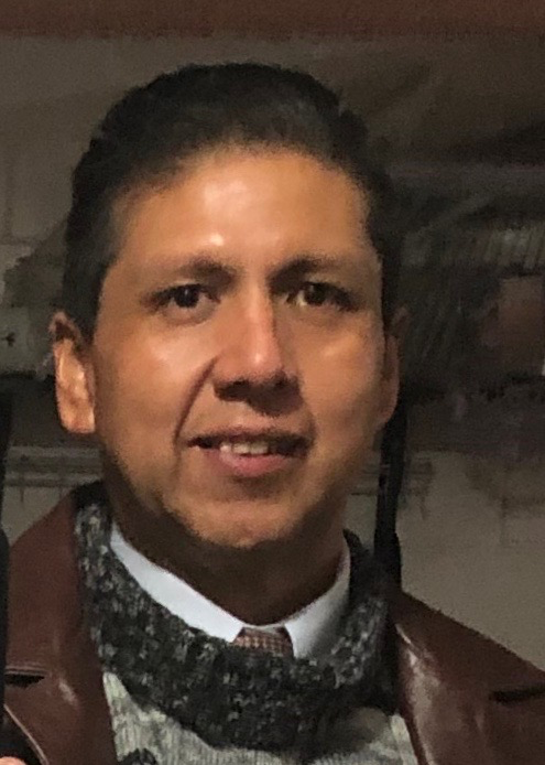 DR. FRANCISCO JAVIER REYES ZARATE