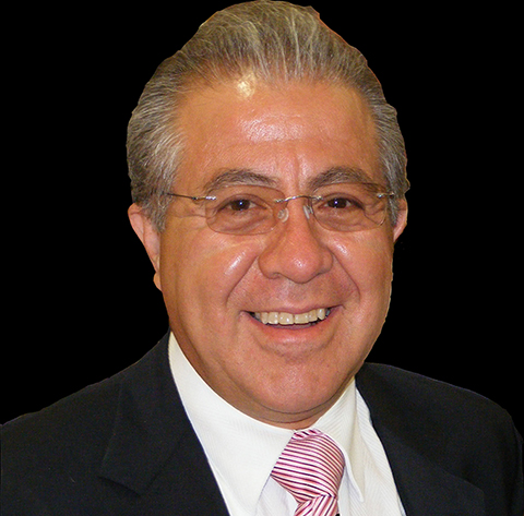 Mtro. ENRIQUE RIOS SZALAY